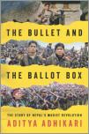 The Bullet and the Ballot Box