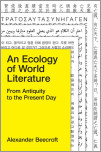 An Ecology of World Literature