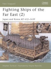 Fighting Ships of the Far East (2) Cover