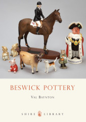 Beswick Pottery Cover