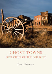 Ghost Towns Cover