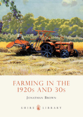 Farming in the 1920s and 30s Cover