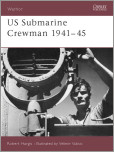 US Submarine Crewman 1941-45