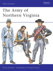 The Army of Northern Virginia Cover