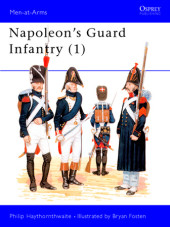 Napoleon's Guard Infantry (1) Cover