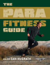 The Para Fitness Guide Cover