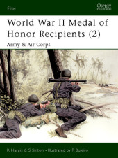 World War II Medal of Honor Recipients (2) Cover