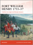Fort William Henry 1755-57