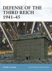 Defense of the Third Reich 1941-45 Cover