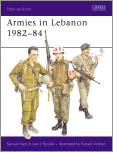 Armies in Lebanon 1982-84