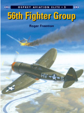 56th Fighter Group Cover