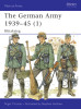 The German Army 1939-45 (1)
