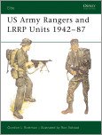 US Army Rangers & LRRP Units 1942-87