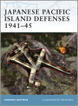 Japanese Pacific Island Defenses 1941-45