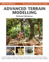 Advanced Terrain Modelling Cover