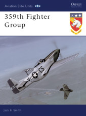 359th Fighter Group Cover