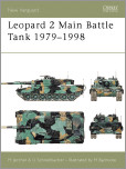 Leopard 2 Main Battle Tank 1979-98