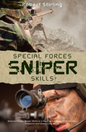 Special Forces Sniper Skills Cover