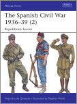 The Spanish Civil War 1936-39 (2)
