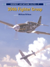 354th Fighter Group Cover
