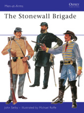 The Stonewall Brigade Cover