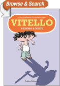Vitello Carries a Knife