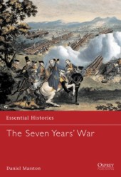 The Seven Years' War Cover