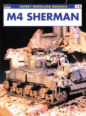 M4 Sherman Cover