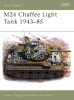 M24 Chaffee Light Tank 1943-85