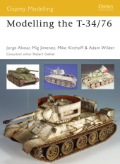 Modelling the T-34/76 Cover