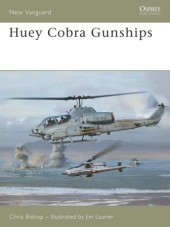 HueyCobra Gunships Cover