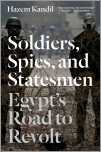 Soldiers, Spies and Statesmen