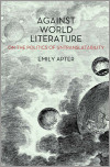 Against World Literature