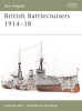 British Battlecruisers 1914- 1918