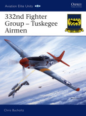 332nd Fighter Group - Tuskegee Airmen Cover