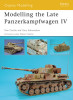 Modelling the Late Panzerkampfwagen IV