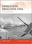 Operation Dragoon 1944