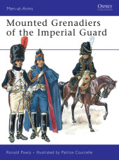 Mounted Grenadiers of the Imperial Guard Cover