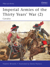 Imperial Armies of the Thirty Years' War (2) Cover
