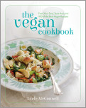 The Vegan Cookbook