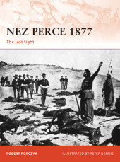 Nez Perce 1877 Cover