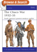 The Chaco War 1932-35