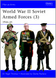 World War II Soviet Armed Forces (3)