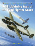 P-38 Lightning Aces of the 82nd Fighter Group