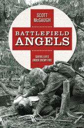 Battlefield Angels Cover