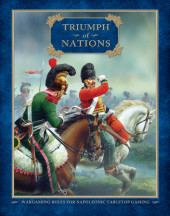 Triumph of Nations Cover