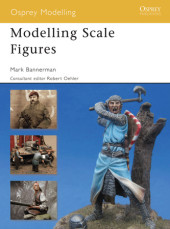 Modelling Scale Figures Cover