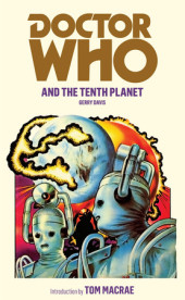 Doctor Who And The Tenth Planet Cover