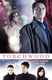 Torchwood: Almost Perfect Cover