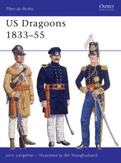 US Dragoons 1833-55 Cover